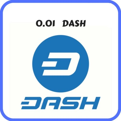 Cloud Mining Contract D3 Dash (19.5 GH/s) 0.01 Dash