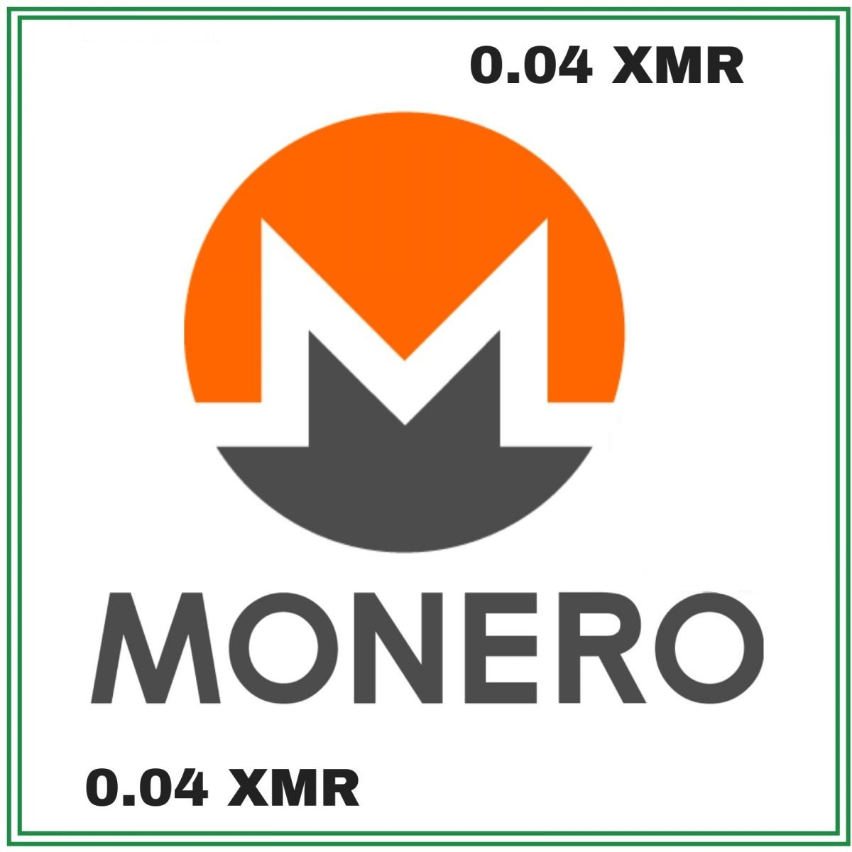 Monero update services
