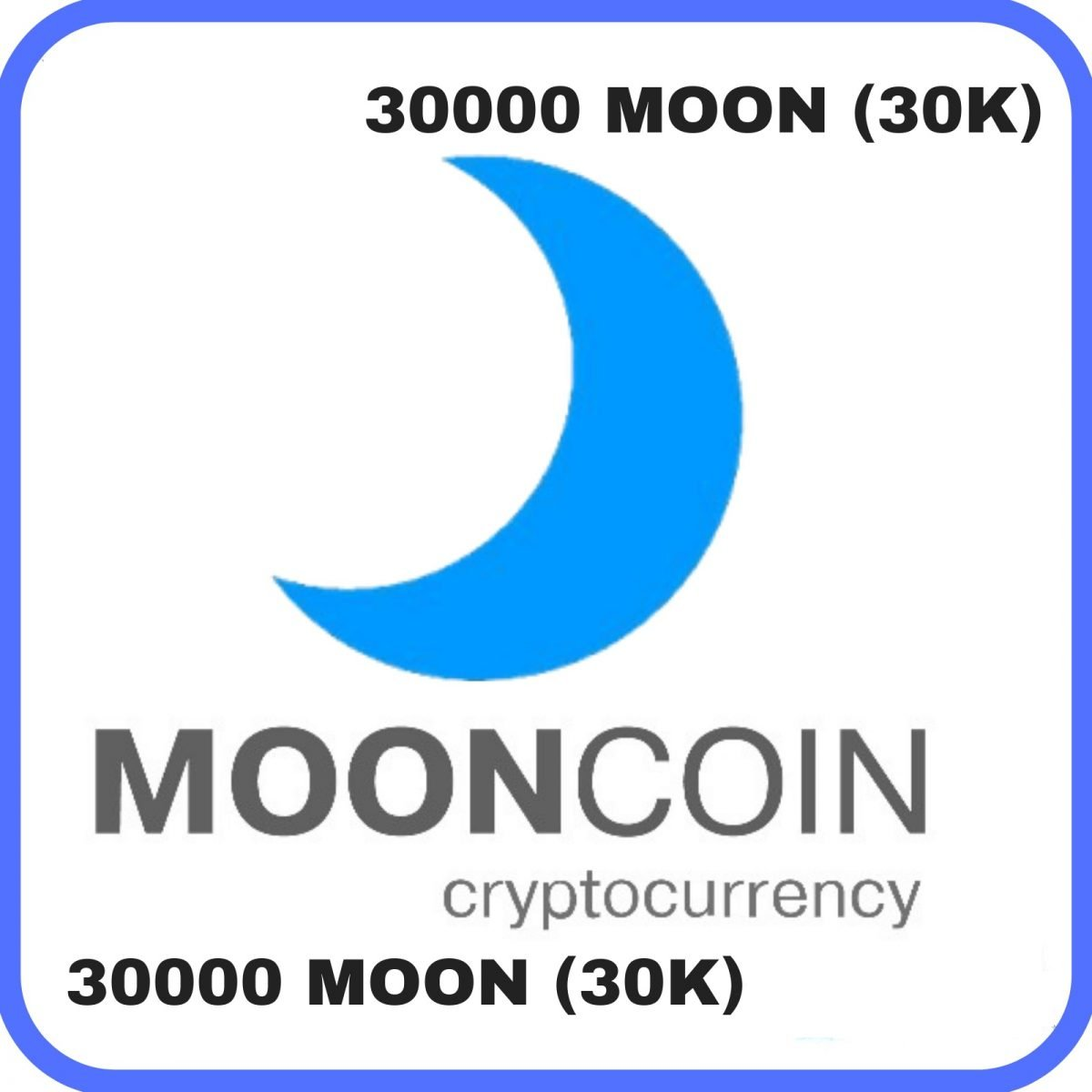 Cloud Mining Rent Moon Device (20 MH/s)