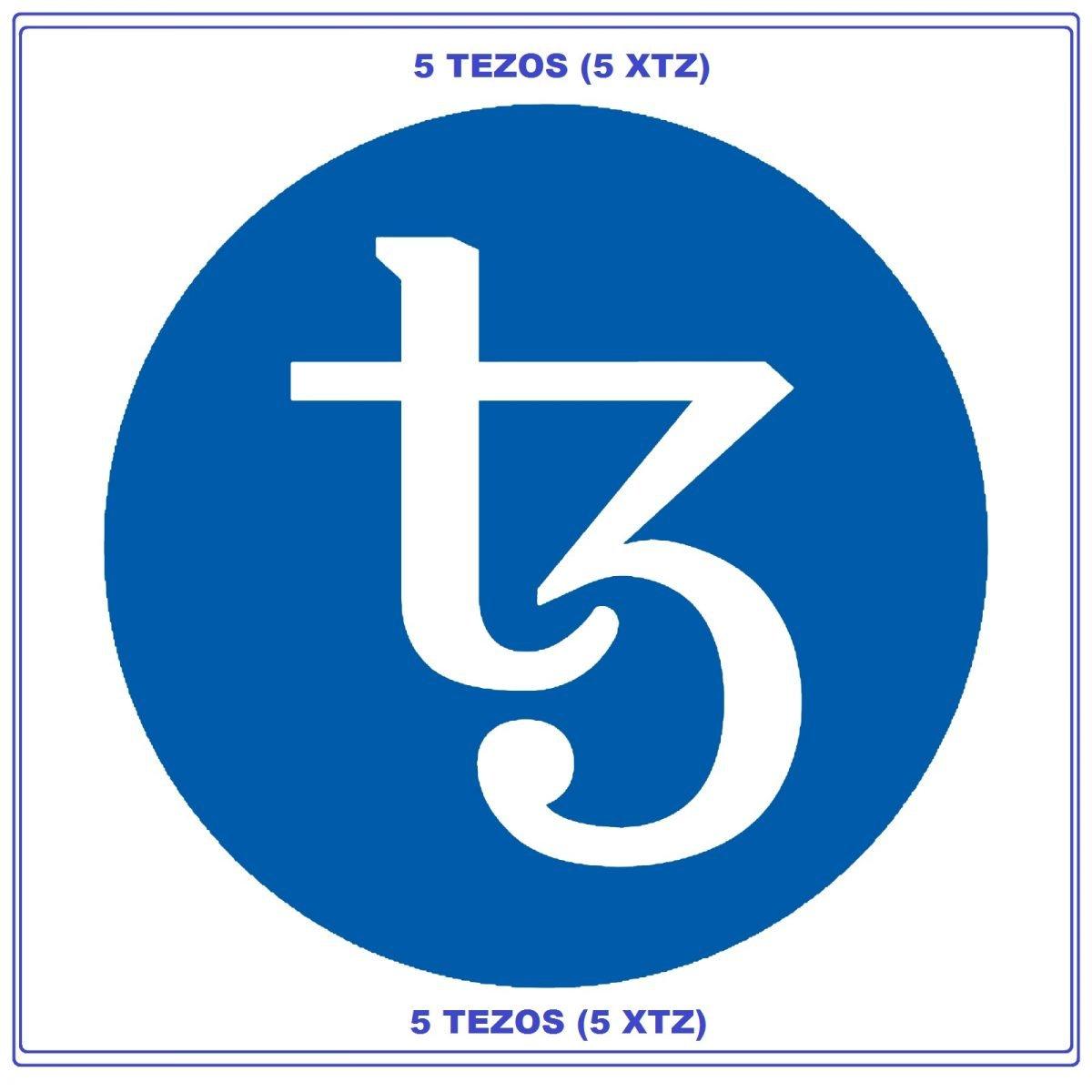 TEZOS Logo Services