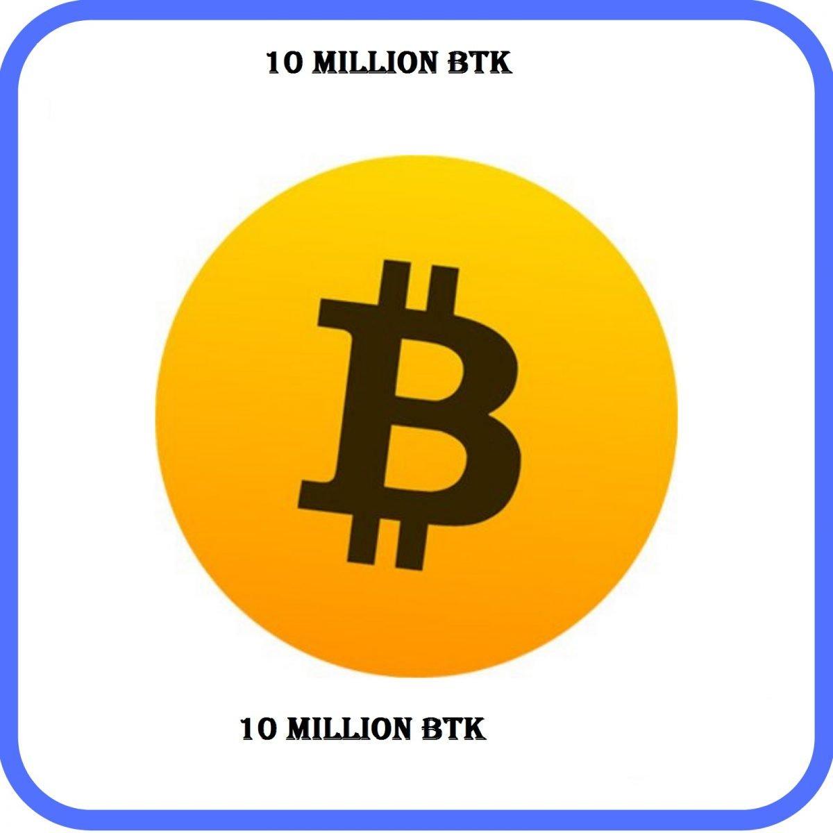 Rent L3 Device Mining Bitcoin-Turbo-Koin Get 10 Million BTK