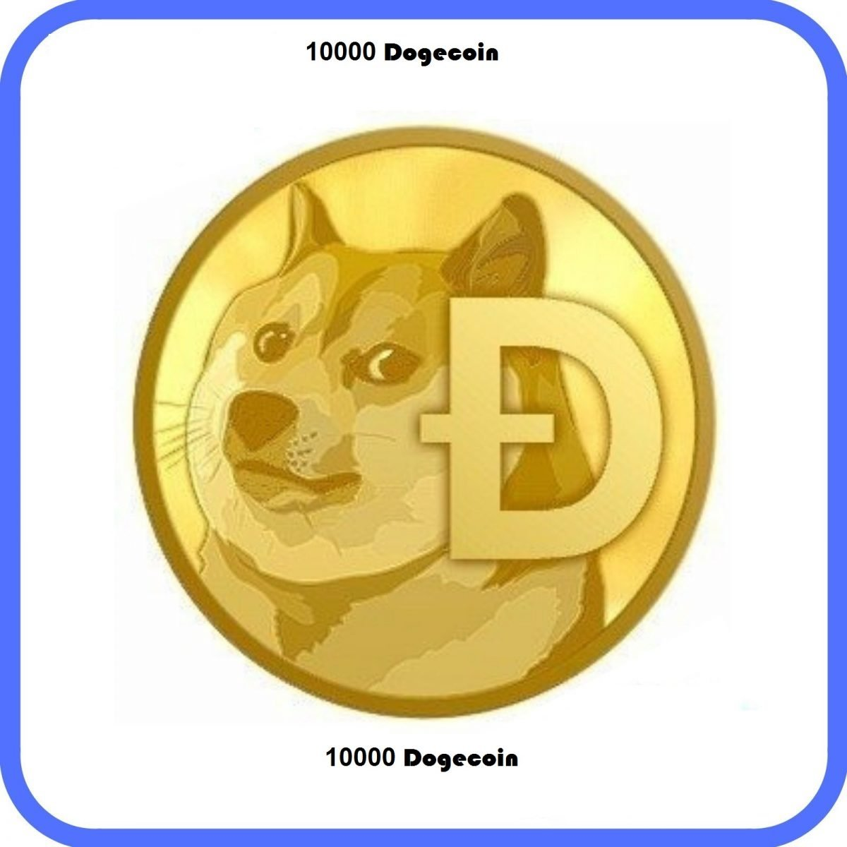 Code Service For Doge Code (D O G E)
