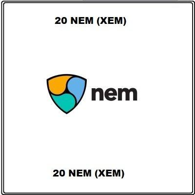 20 NEM admin server