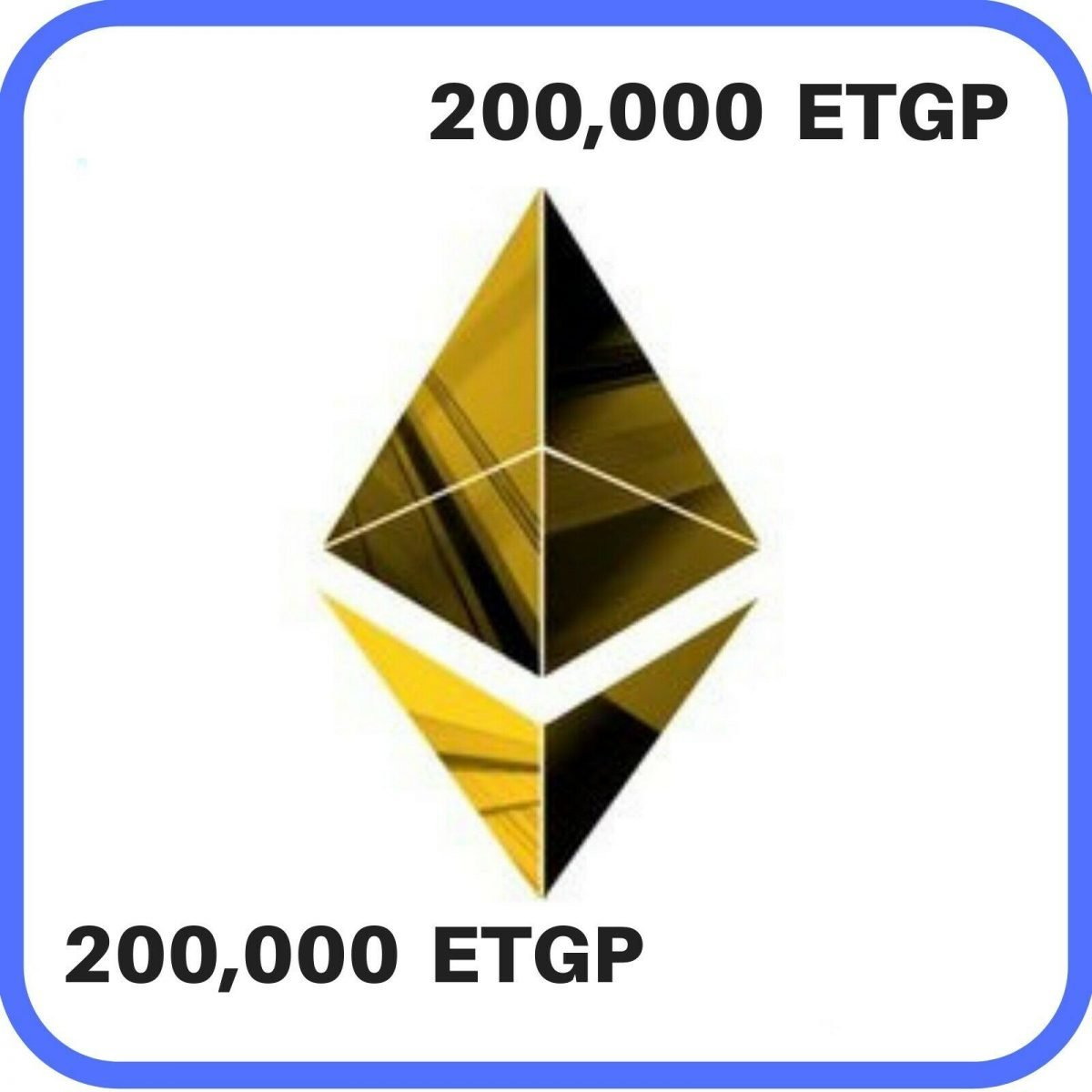 200000 Stock Advice For (E T G P)