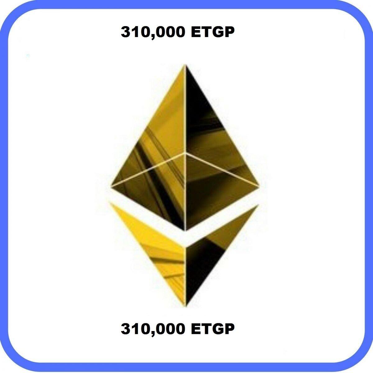 Etgp project (310000)