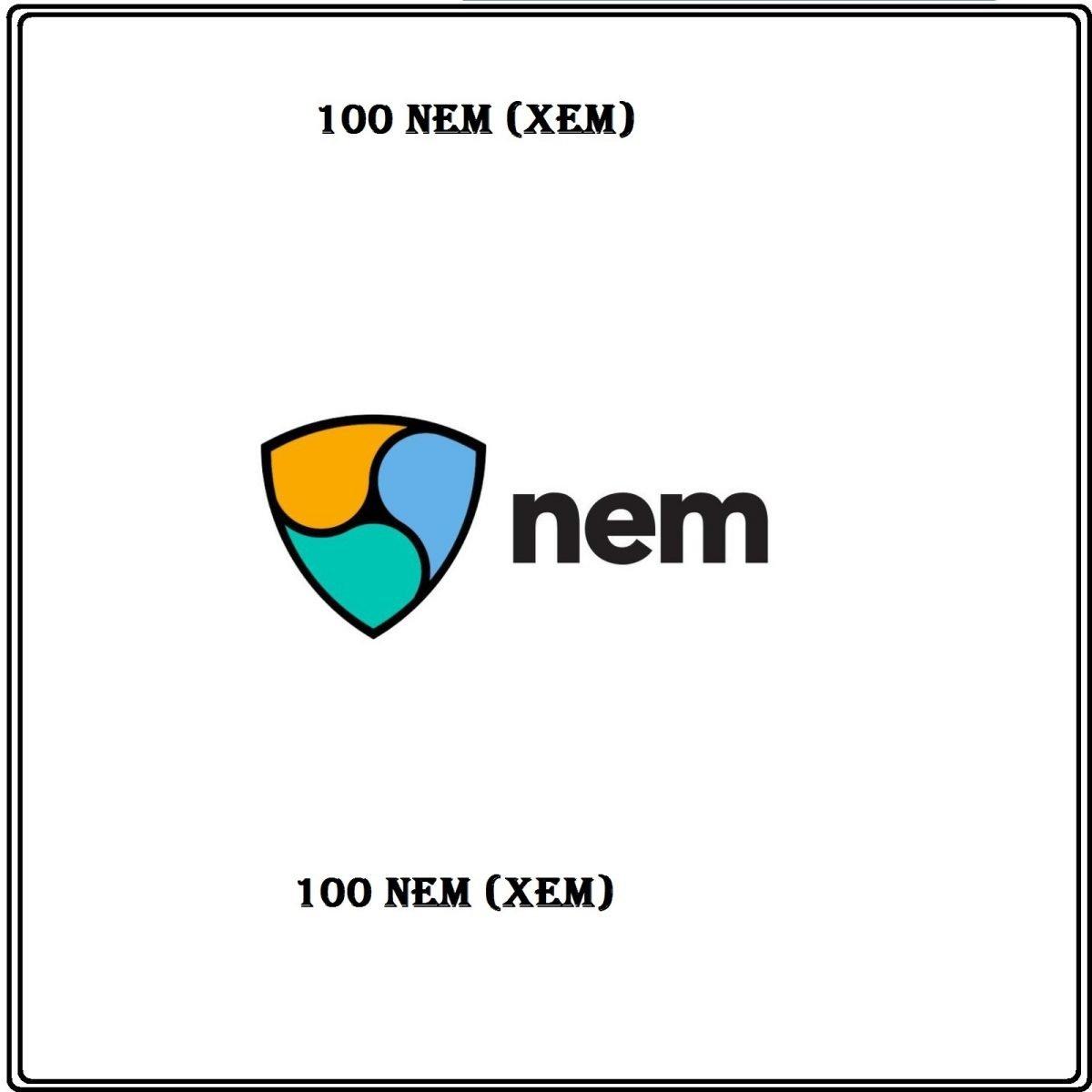 NEM admin server