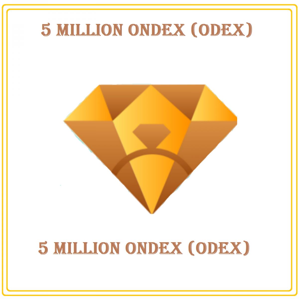 ODEX Services