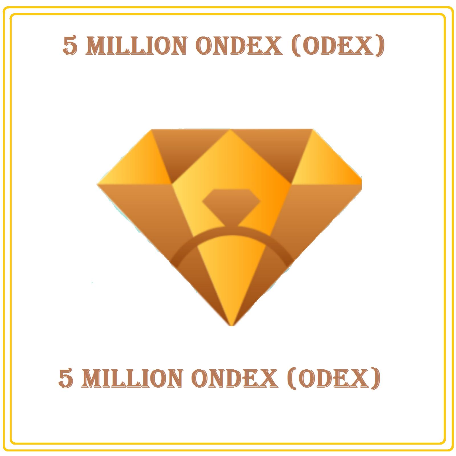 Odex to dex