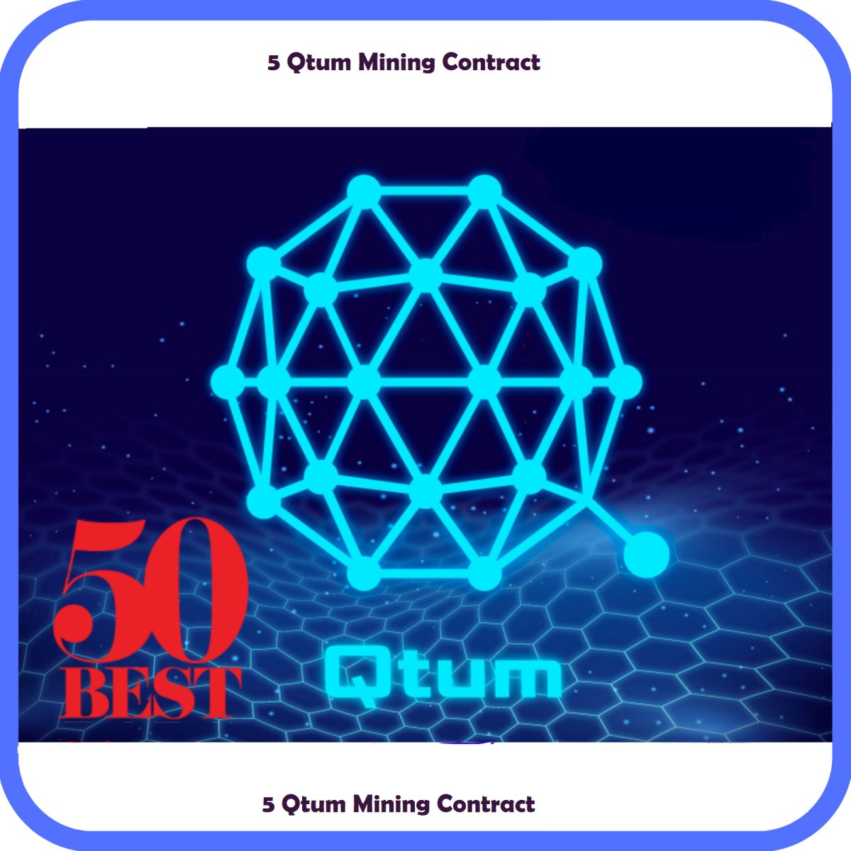 QTUM Develop Apps