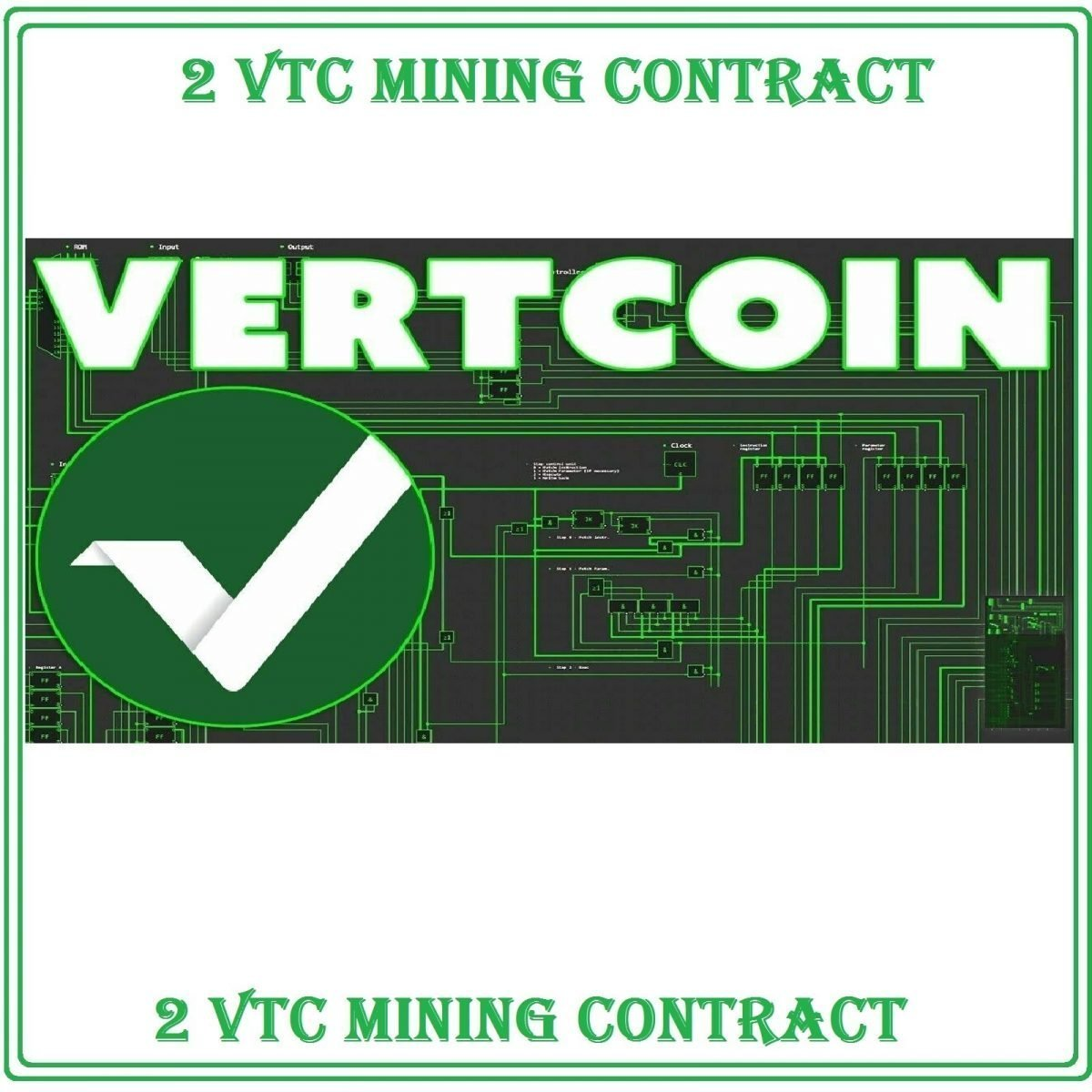 Coding Service for 2 (VTC)