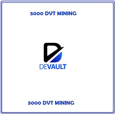 Service 5000 DeVault (DVT)