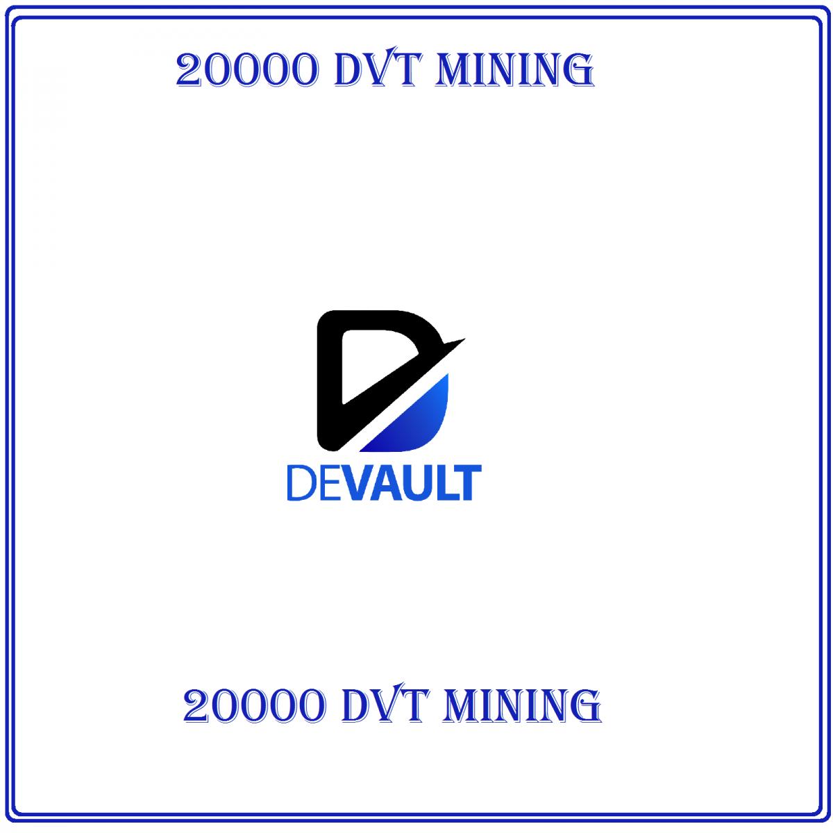 Service 20000 DeVault (DVT)