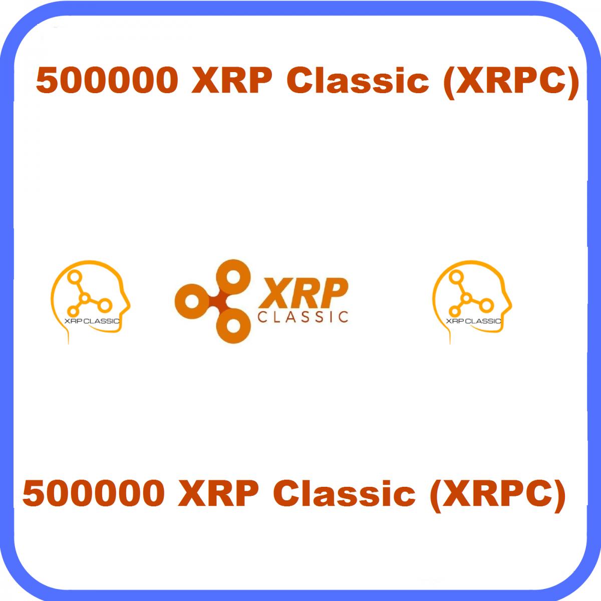XRP Classic (XRPC)