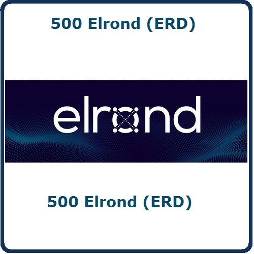 Elrond Mining Service