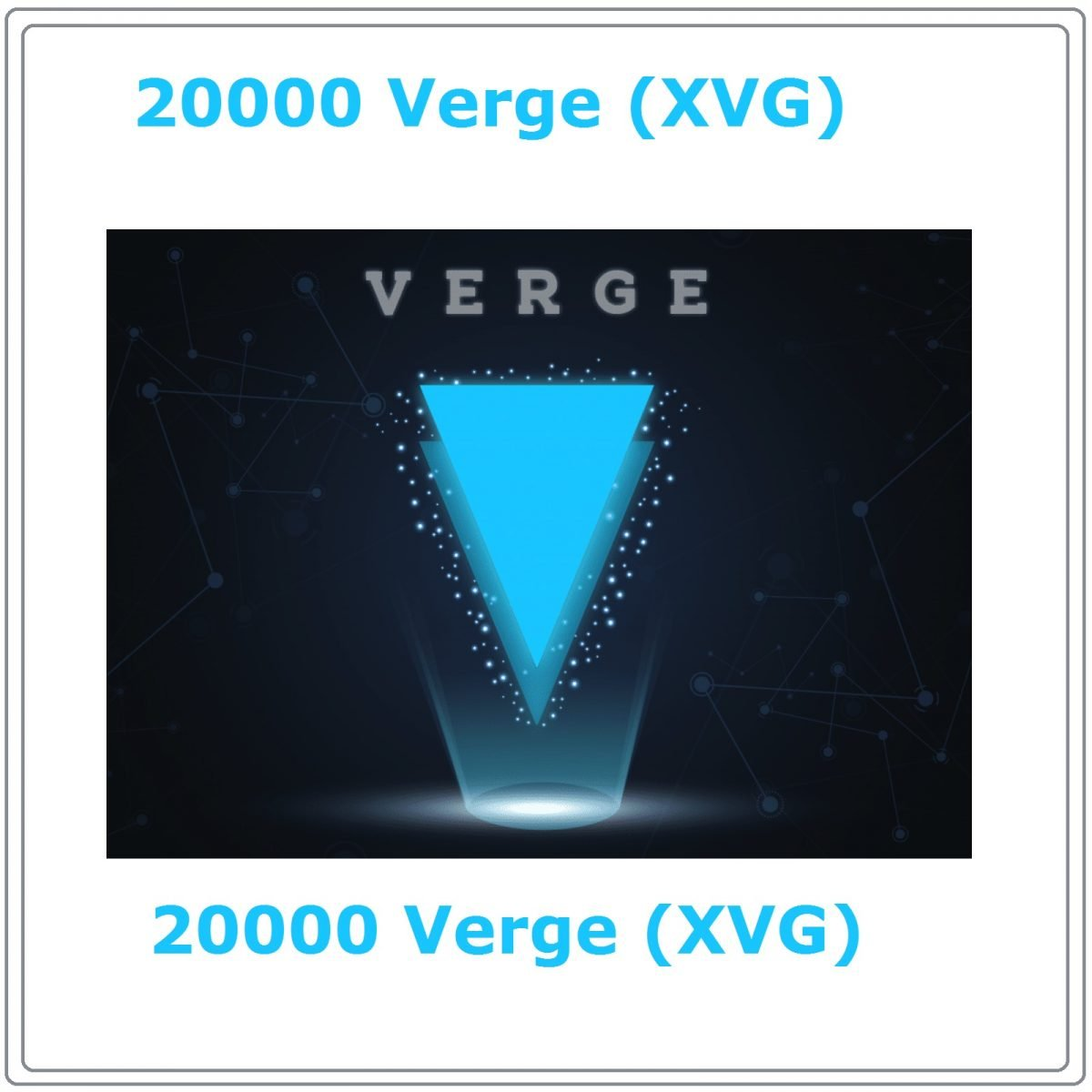 XVG Service
