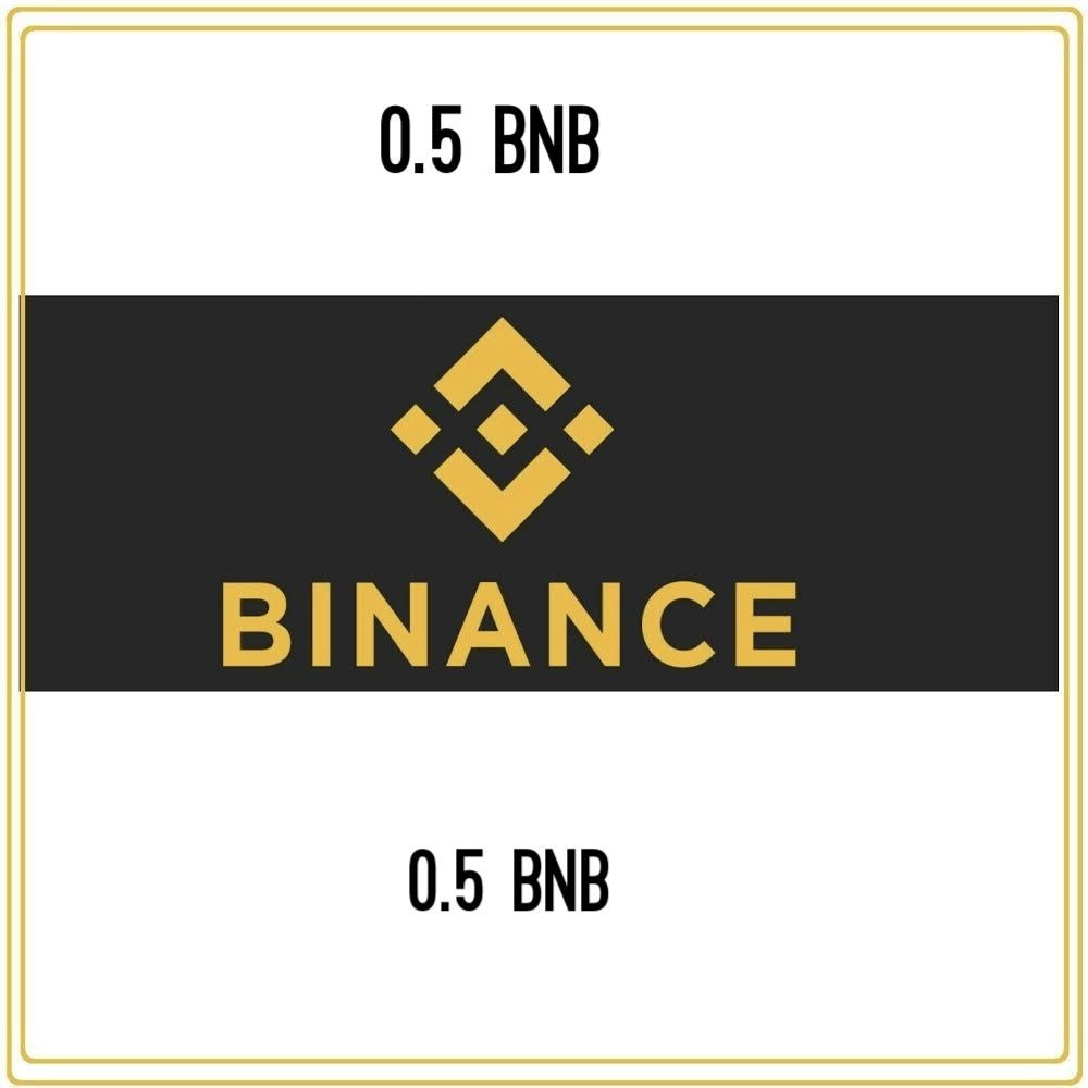 0.5 BNB Mining Contract