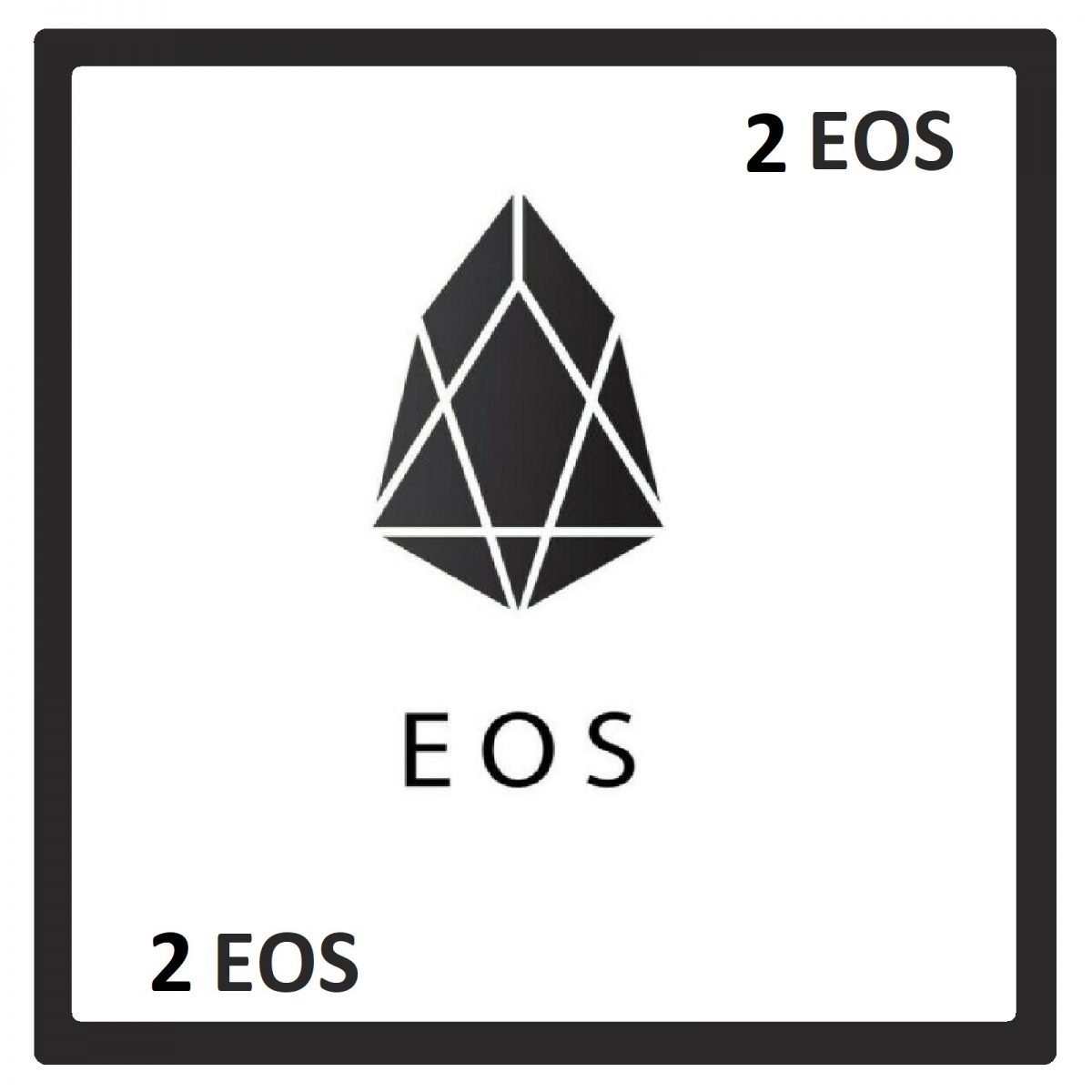 2 EOS Mining Contract