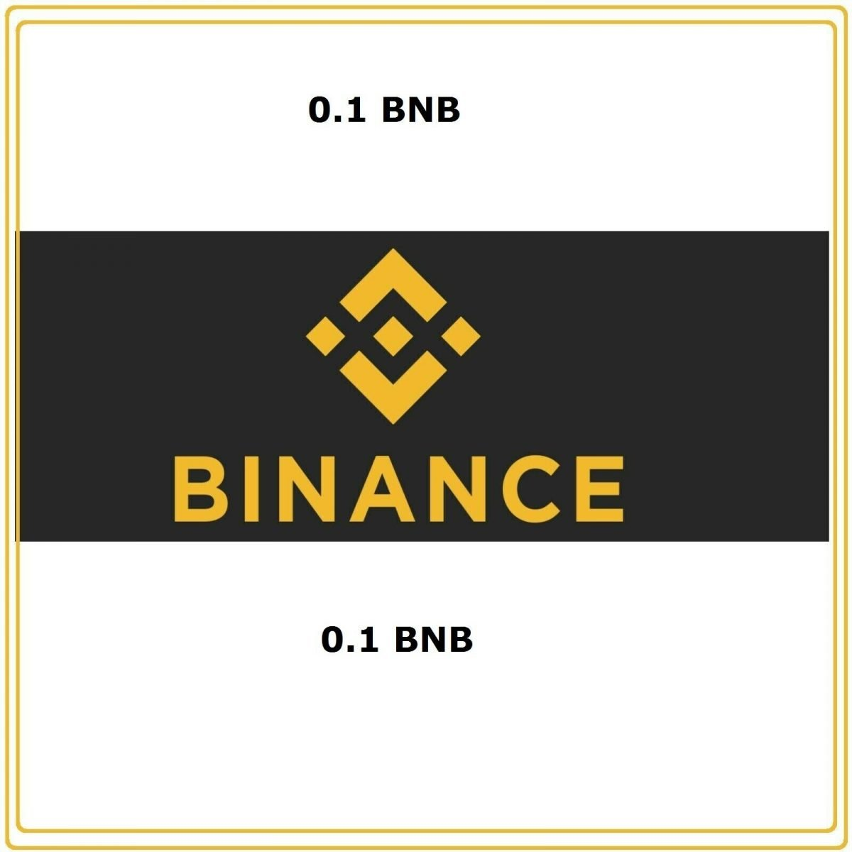 0.1 BNB Mining Contract