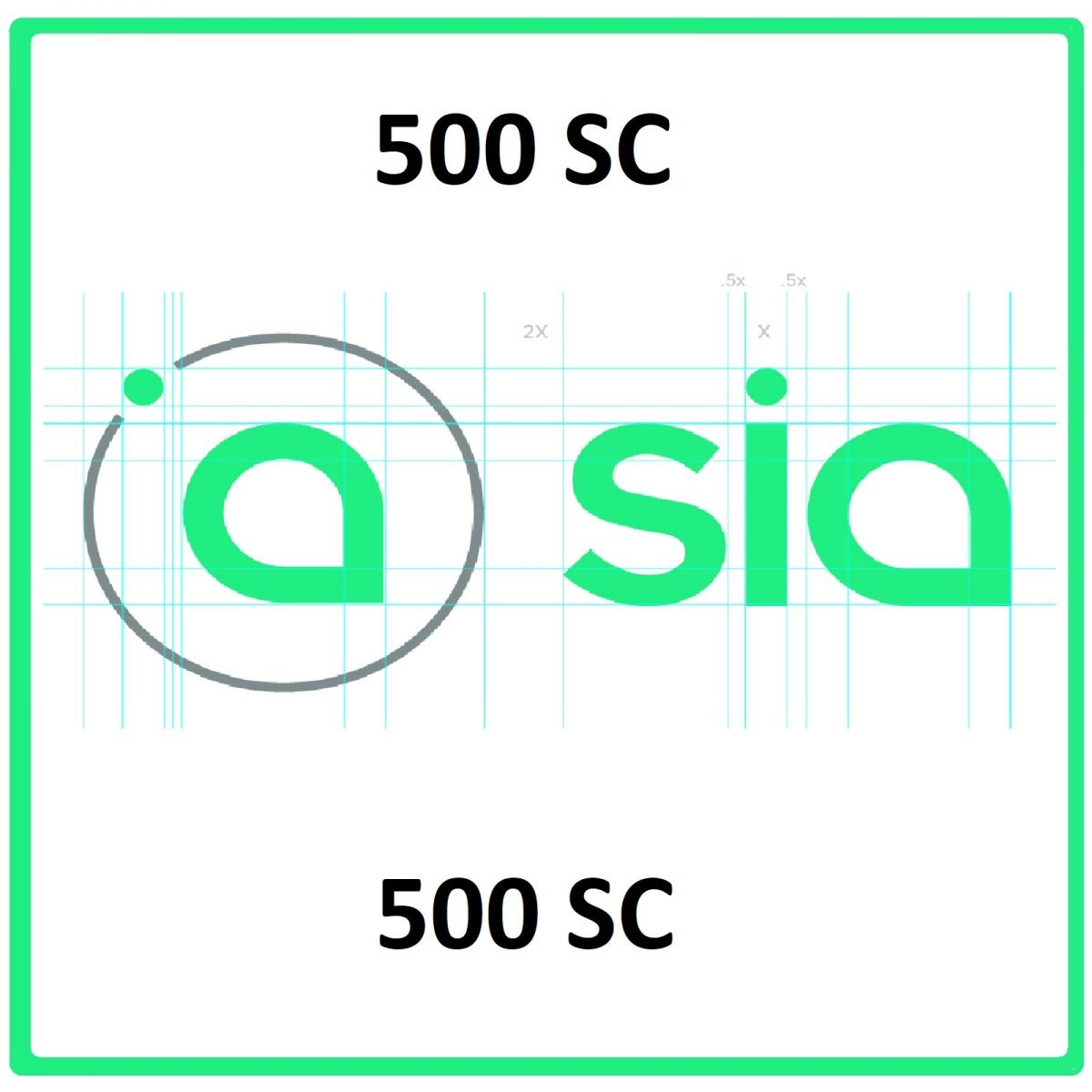 500 Siacoin Mining Contract