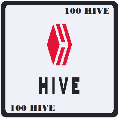 100 HIVE Mining Contract