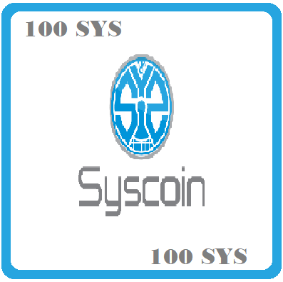 100 Syscoin Mining Contract