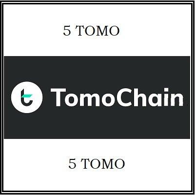 5 TOMO Mining Contract