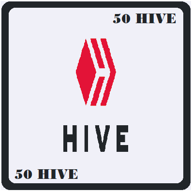 50 HIVE Mining Contract