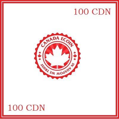 100 CDN Mining Contract