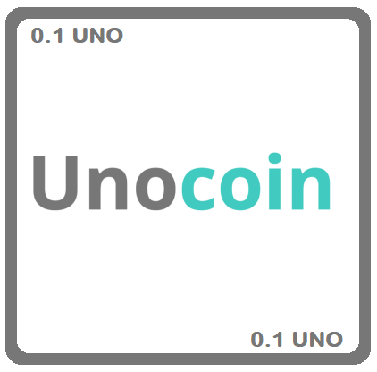 0.1 UNO Mining Contract