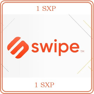 1 SXP (SWIPE) Mining Contract