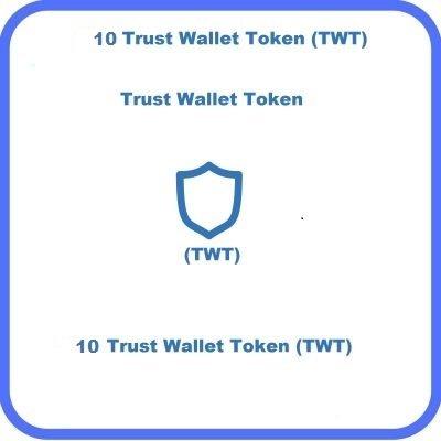 10 TWT Token Mining Contract