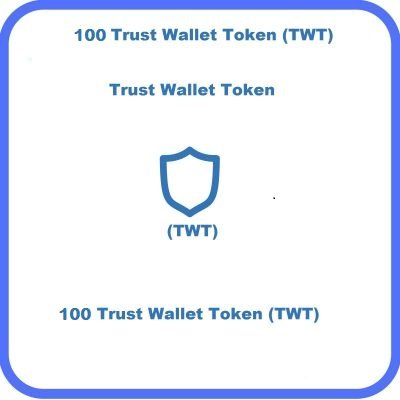 100 TWT Token Mining Contract