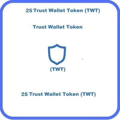 25 TWT Token Mining Contract