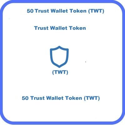 50 TWT Token Mining Contract
