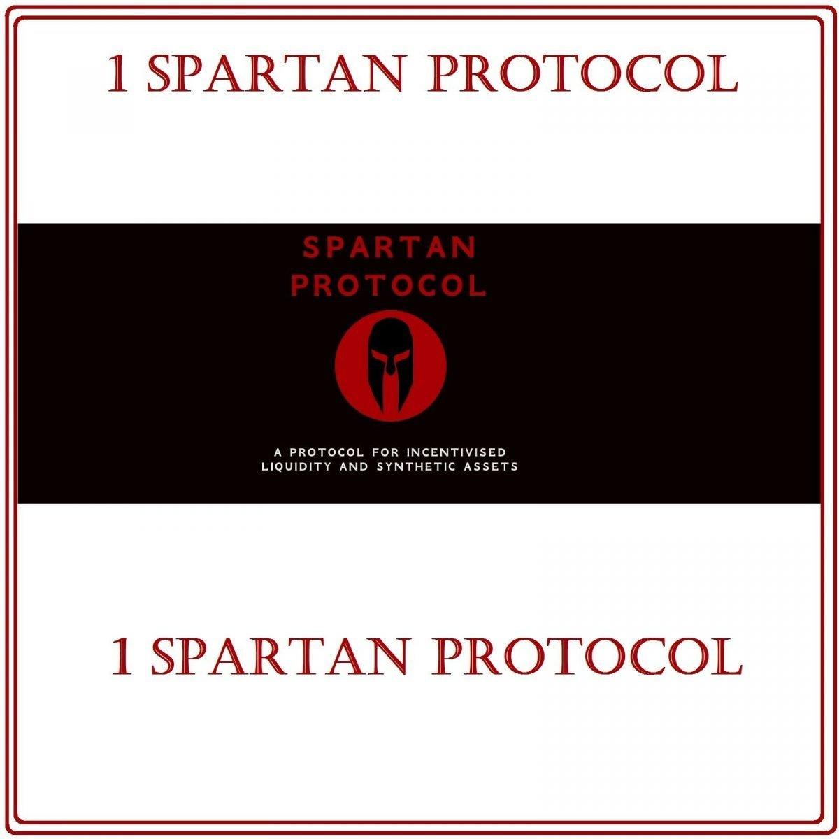 1 Spartan Protocol (SPARTA) Mining Contract