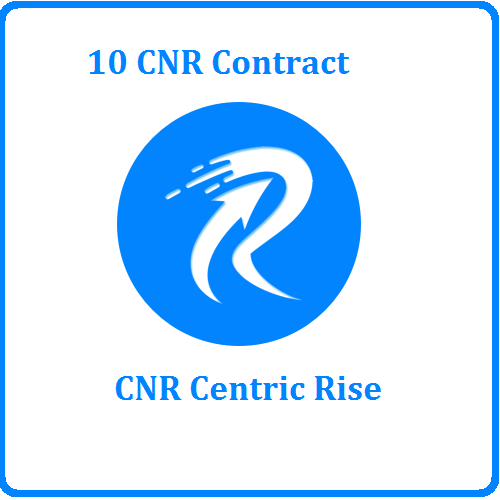 10 Centric Rise (CNR) Mining Contract