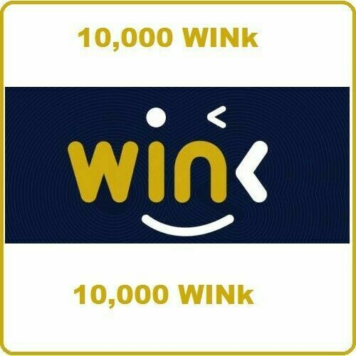 10000 WINkLink (WIN) Mining Contract