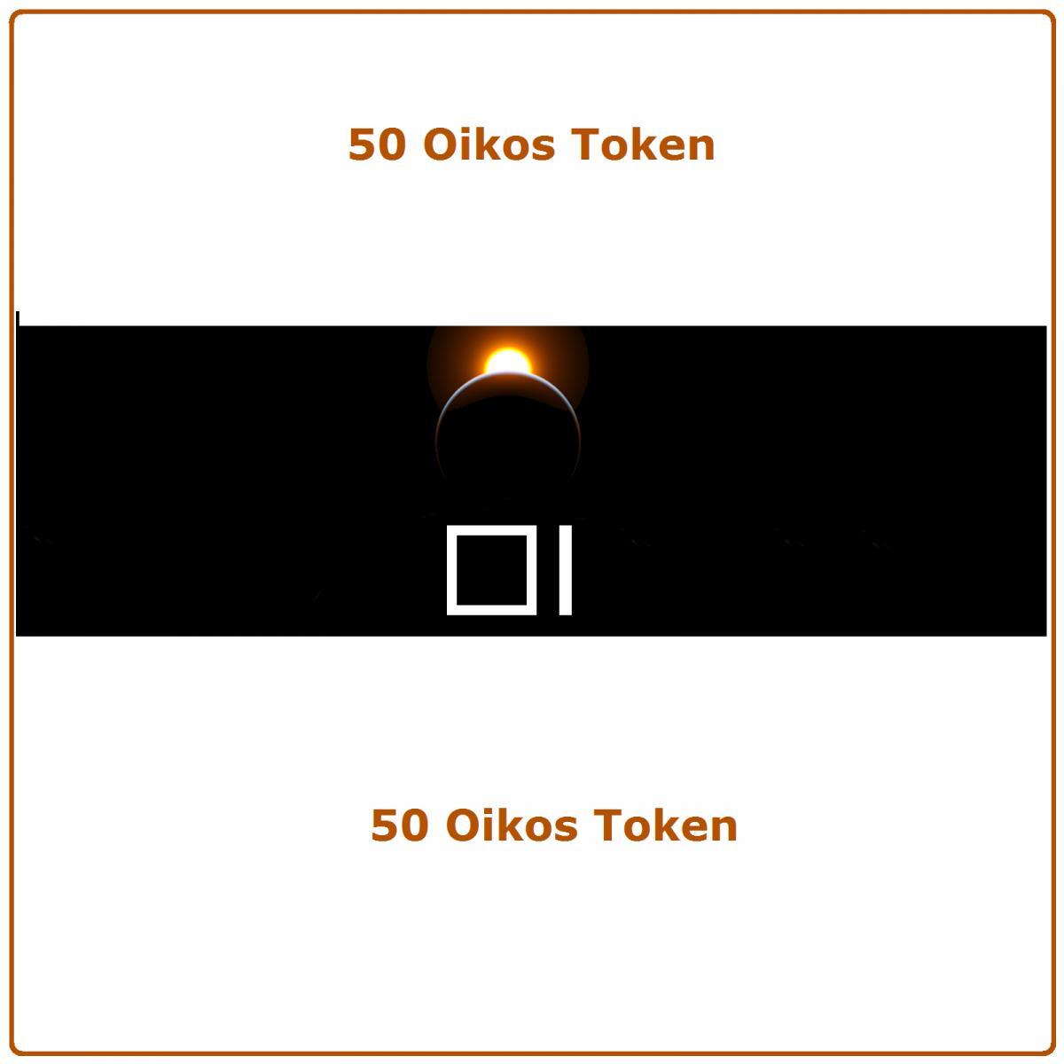 50 Oikos (OKS) Mining Contract