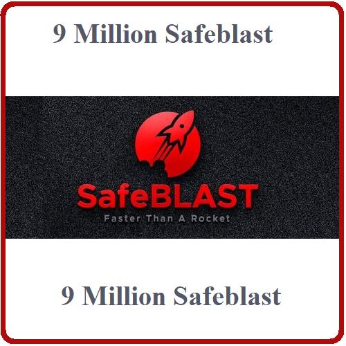 9 Million SafeBlast (BLAST) Mining Contract