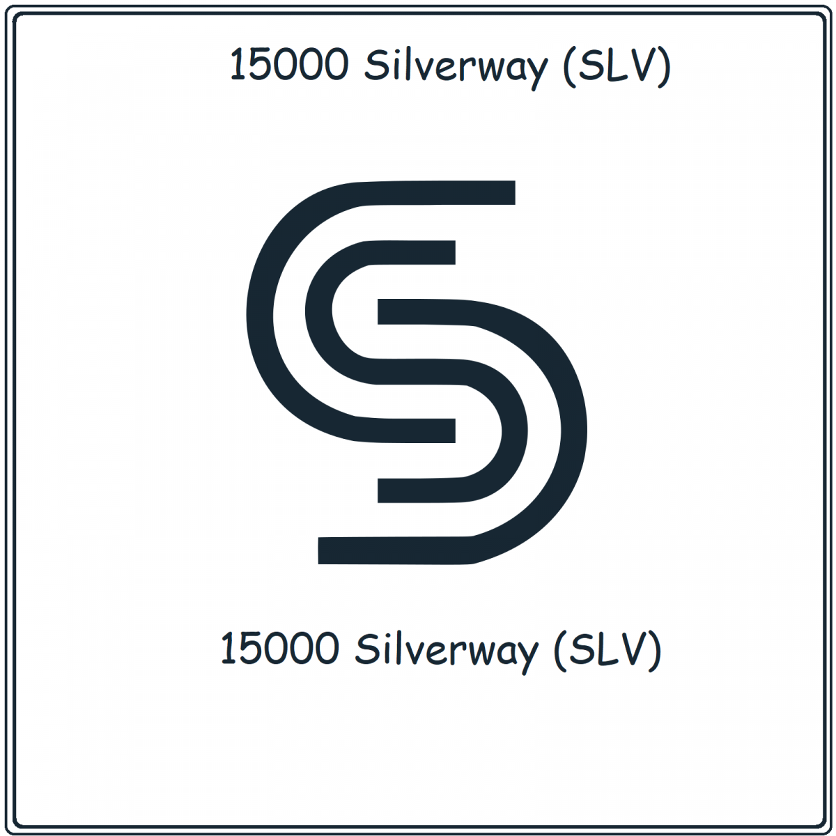 15000 Silverway SLV Token Contract