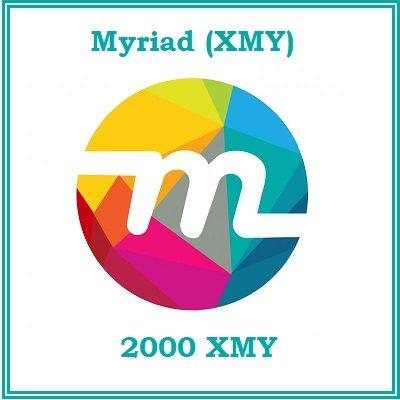 2000 Myriad (XMY) Mining Contract